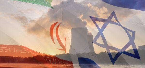 Iran Blames Israel For Attack