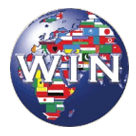 Window International Network Logo