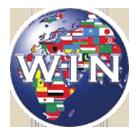 Window International Network (WIN) Logo