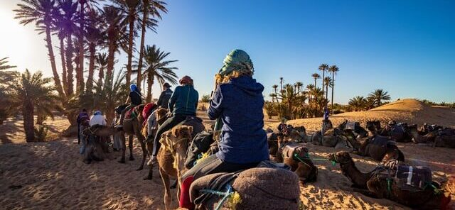 Western Sahara's Potential Sovereignty in Jeopardy