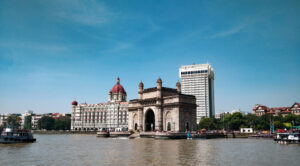 Praise Report   India